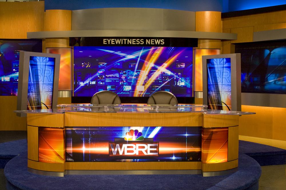 WBRE-TV, Scranton/Wilkes-Barre, PA
