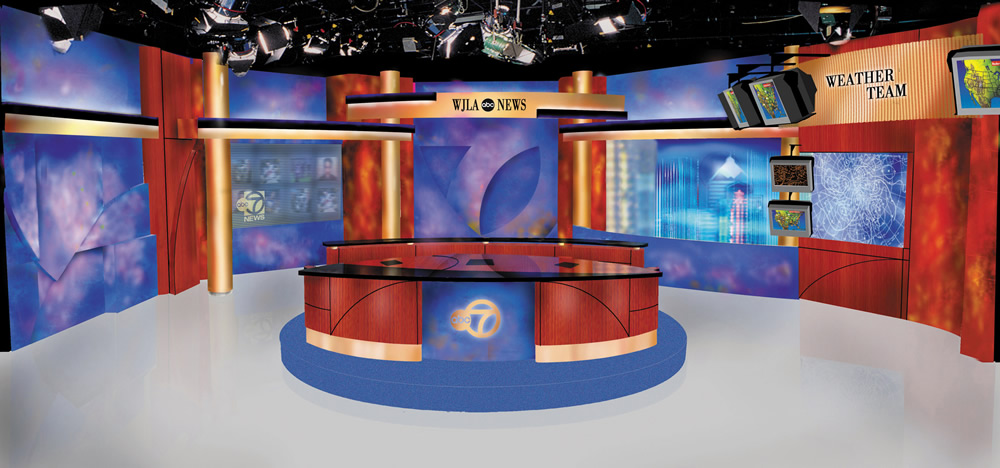 WJLA, Washington, D.C.