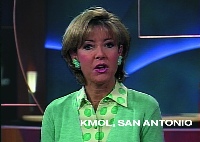 KMOL, San Antonio, TX