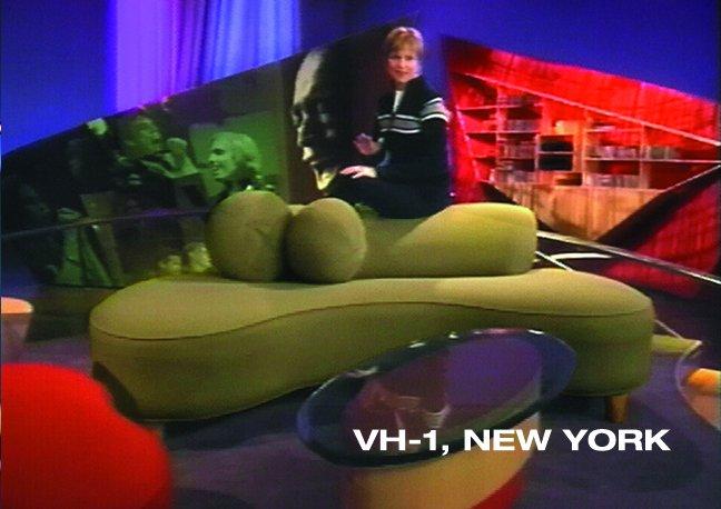 VH1, New York, NY