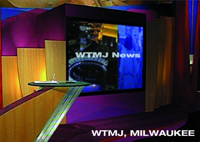 WTMJ, Milwaukee, WI